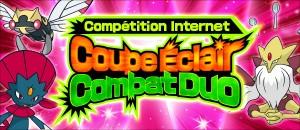 Coupe Eclair - Combat Duo