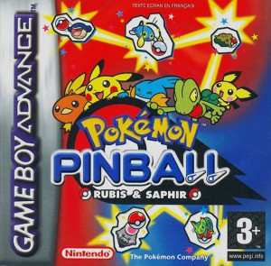 Pinball RS