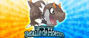 Bataille de Hoenn 2