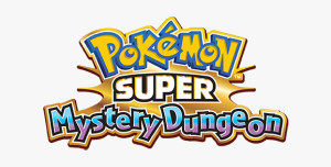 Pokémon Méga Donjon Mystère logo