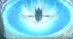 La Team Aqua vient de trouver Kyogre !