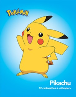 Pikachu Candy'up 1