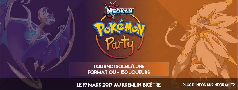 Pokémon Party 19