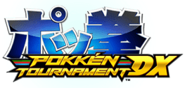 Pokkén Tournament DX logo