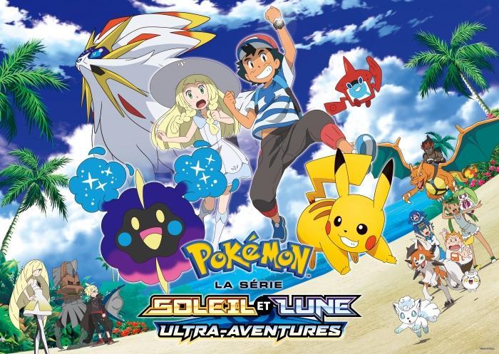 Pokemon saison 1 telecharger