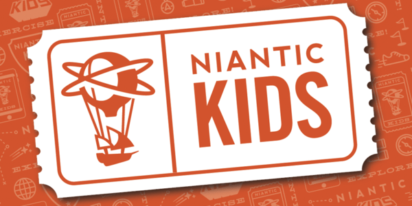 Pokémon GO - Niantic Kids