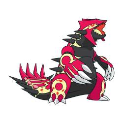 Image result for primal groudon