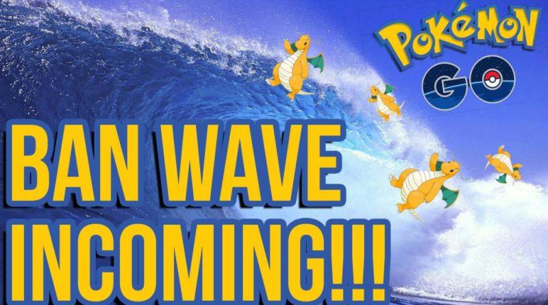 Ban Wave