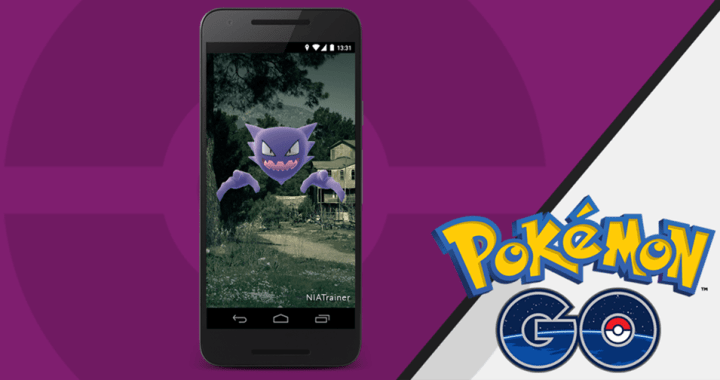 Potential Halloween Event Teased by Niantic