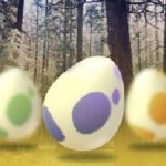 CRACKED EGGS: The secret Rarity Tiers of Pokemon GO egg species