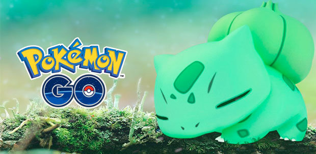 Pokemon GO announces a surprise Grass event festival starting tomorrow (5th May)