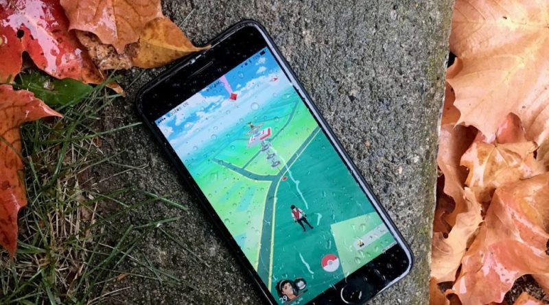 Pokemon GO Update: News coming this Friday (or next)
