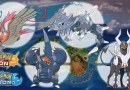Four Free Mega Stones In Pokemon Sun And Moon Now Available