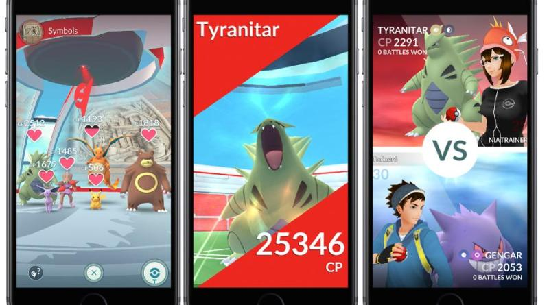 The Likely Reason Why 'Pokémon GO' Still Won't Say The Word 'Legendary' Raid Boss