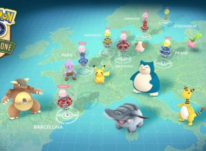 Pokemon GO Worldwide Events Detailed, Including New Safari Zone