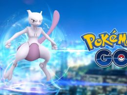 Mewtwo Coming to Exclusive Raid Battles Soon