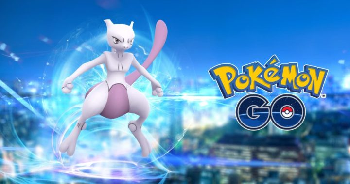 Pokemon GO Mewtwo CONFIRMED! As Zapdos, Lugia, Articuno and Moltres remain until August 31