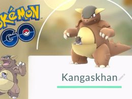 Pokemon Go Adds Kangaskhan In California To Celebrate World Championships