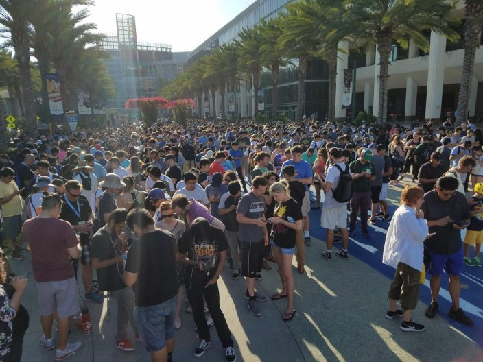 Pokemon Go Announces Two More US Live Events
