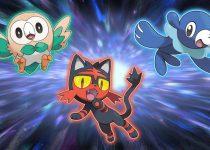 Pokemon Sun And Moon Adds Next Mythical Pokemon | Pokemon Group