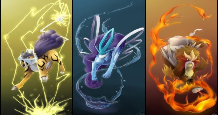 Pokemon Go players can catch both Suicune and Entei in this City! Legendary Beasts