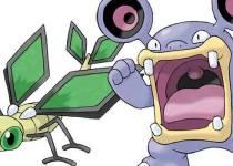 Pokemon Go New Gen 3 Loudred Vibrava