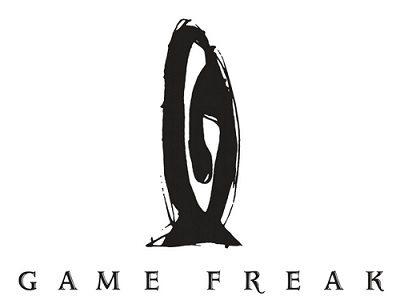 Logo di Game Freak