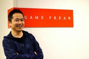 Masuda Game Freak
