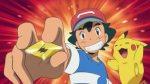 Decimo episodio di Pokémon Sole e Luna - Ash ottiene un Electrium Z