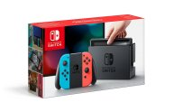 Nintendo Switch Color Neon confezione