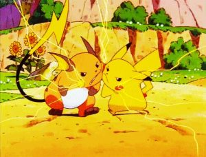 Pikachu-vs-Raichu