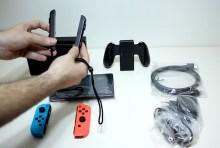 Unboxing-Nintendo-Switch-Pokemon-Millennium-11