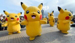 Pokémon GO community