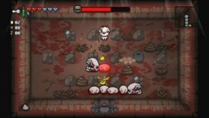 The Binding of Isaac - gameplay