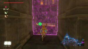 The Legend of Zelda - Divieto d'Ingresso