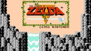 Zelda presentazione