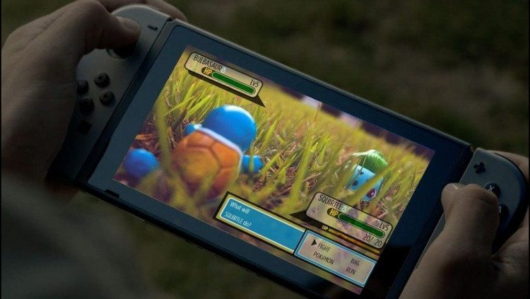 Game Freak: Pokemon per Switch è aiutato dallo sviluppo di Ultrasole e Ultraluna