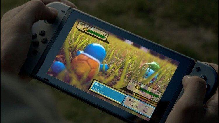 Pokémon Ultrasole e Ultraluna sarà l'ultimo RPG sui pokémon per 3DS