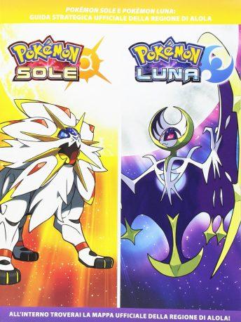 Guida Strategica Pokémon Sole e Luna