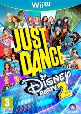 Just Dance Disney Party 2