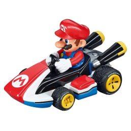 Modellino Carrera Mario