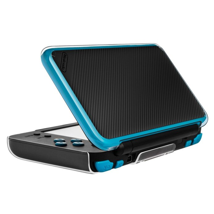 custodia New Nintendo 2DS XL