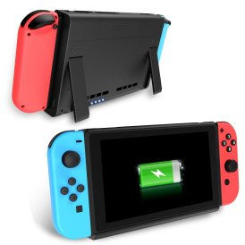 power bank switch