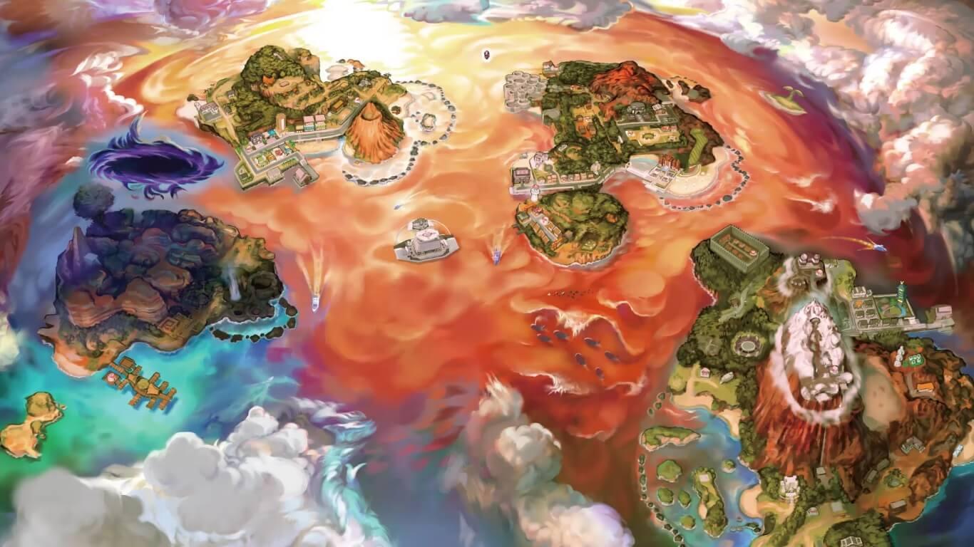 Pokémon Ultrasole e Ultraluna: ecco il Team Rainbow Rocket!
