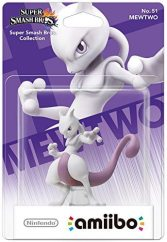 Amazon - amiibo Mewtwo