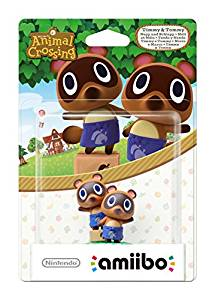 Amazon - amiibo Mirco e Marco