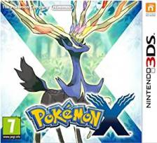 Amazon - pokemon x