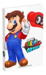 Super Mario Odyssey Guida strategica limitata