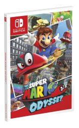 Super Mario Odyssey Guida strategica