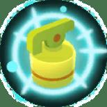 Pokemon Unite Full Heal Item Stats